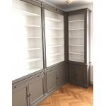 Biblioteca - MC 80